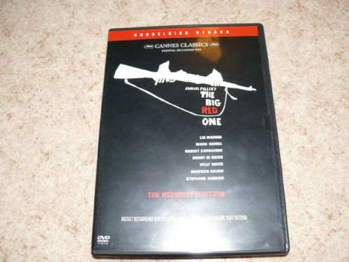 DVD The big red one special edition
