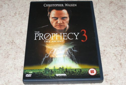 DVD The Prophecy 3